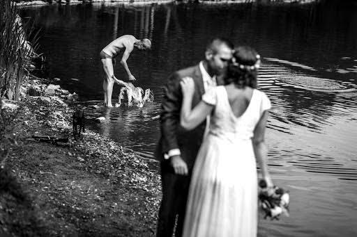 Wedding photographer Petr Wagenknecht (wagenknecht). Photo of 21.06.2018