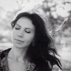 Wedding photographer Ninel Emelyanova (Ninell). Photo of 12.11.2014