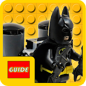 Guide: LEGO Batman MOVIE Game