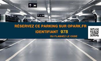 parking à Mont-Saint-Aignan (76)