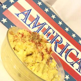 Classic Mustard Potato Salad.