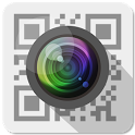 QR Code Reader and Scanner icon