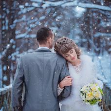 Wedding photographer Ivan Almazov (IvanAlmazov). Photo of 25.03.2015