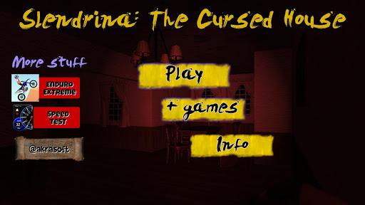Slenderwoman: The Cursed House 0.3.9 screenshots 4
