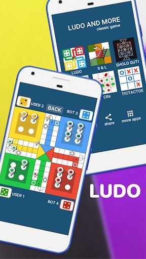 Ludo And More  captures d'écran 2