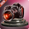 Hdr Camera - Professional Photography & Canon 30d APK