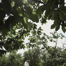 Wedding photographer Oksana Koren (oxanakoren). Photo of 08.08.2016