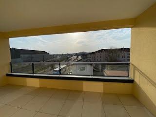 Appartement Meximieux (01800)