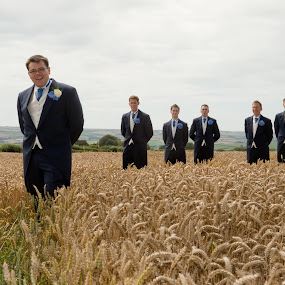 by Martyn Norsworthy - Wedding Groups