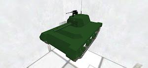 三〇式中戦車
