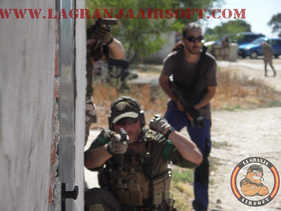 """FOTOS DE """"JUEGOS DE GUERRA 2"""". LA GRANJA. S9QBk3v-Kk4zlDOkiPfLX790_qDrj9HLf7qdGamI4cbI=w1187-h890-no"""