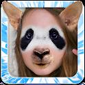Visage Animal Montage Photo icon
