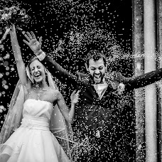 Wedding photographer Luigi Rota (rota). Photo of 25.10.2017