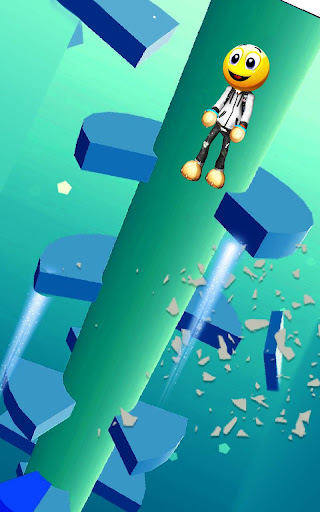 Helix the Buddy Jump 1.0 screenshots 7