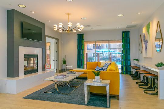 Amazing Finisterra Luxury Apartments In Tucson Arizona Download Free Architecture Designs Jebrpmadebymaigaardcom