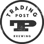 Logo of Trading Post Captain Coopers Tart Cranberry Ale