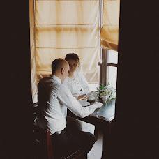 Wedding photographer Aleksandr Shmigel (wedsasha). Photo of 19.11.2017