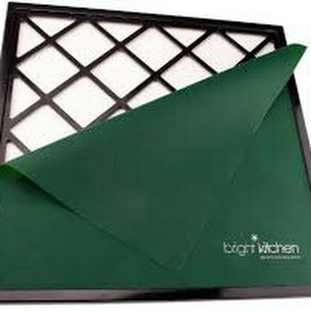 Bright kitchen silicon sheet for Excalibur dehydrator