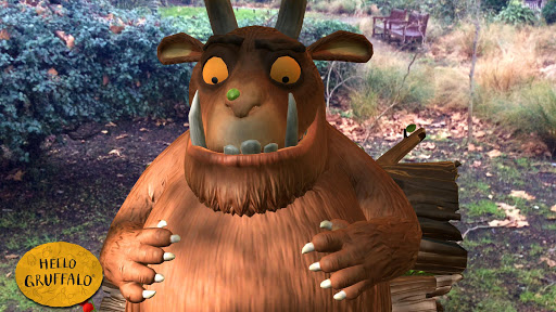 Hello Gruffalo apkmind screenshots 2