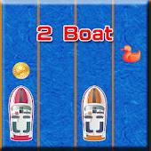 Amaze Boat Race