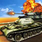 Super Tank Shooting Panzer 3D