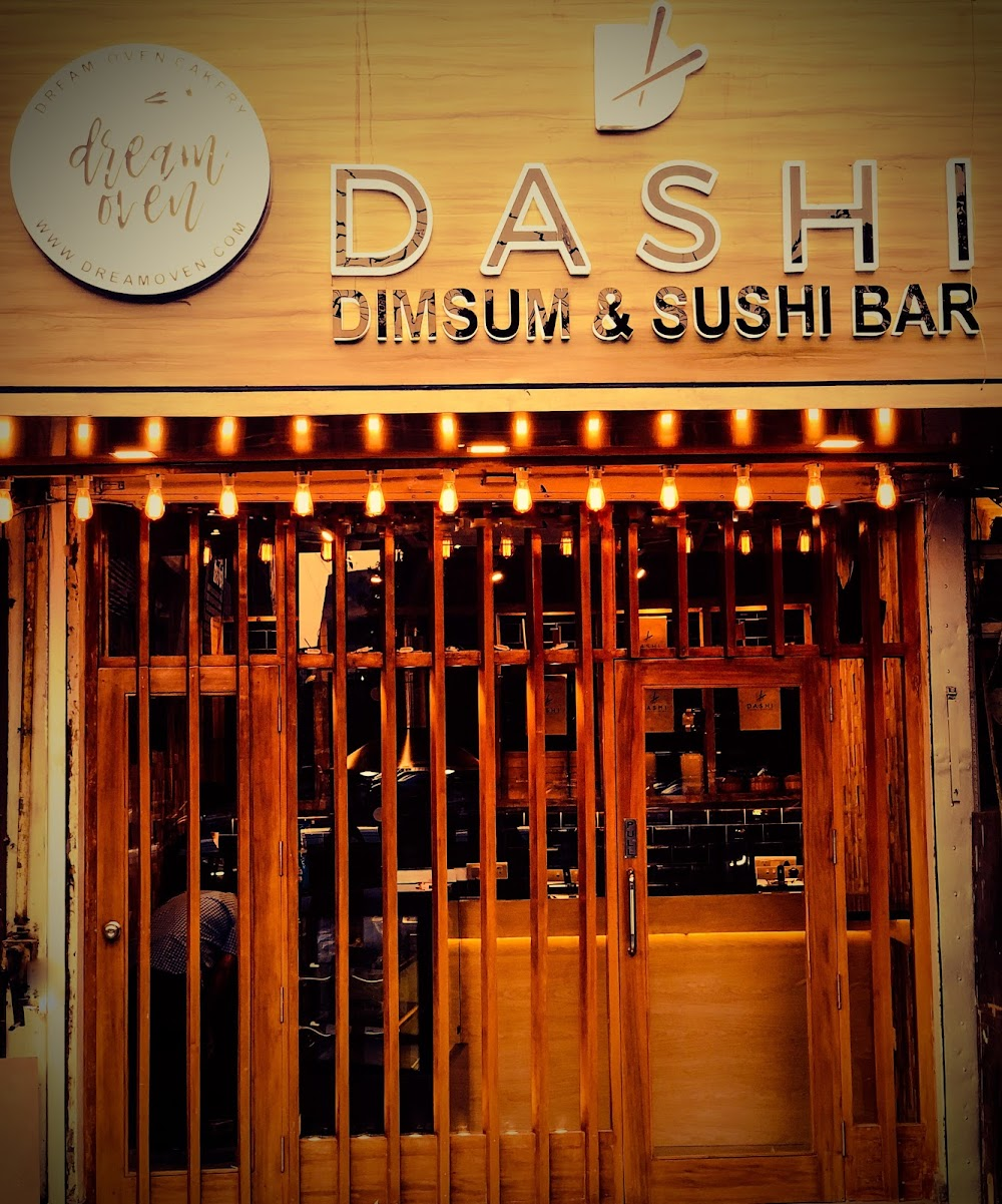 Photos of Dashi Dimsum & Sushi Bar, Punjabi Bagh, New Delhi - magicpin