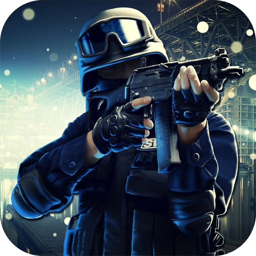 Terrorist Killer - Strike Shooting Game