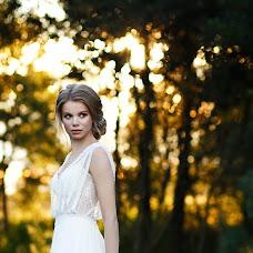 Wedding photographer Katerina Sadovskaya (madkatherine). Photo of 14.09.2016