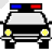 PoliceStream  Icon