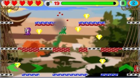 Pluсky Leaper screenshot 1