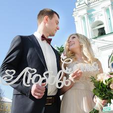 Wedding photographer Roman Makarov (Roman777). Photo of 06.02.2017