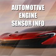 Auto Engine Sensor Info