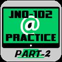 JN0-102 Practice Part-2 icon