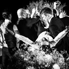 Wedding photographer Antonio Palermo (AntonioPalermo). Photo of 26.09.2018