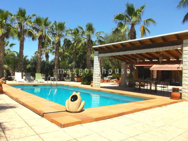 Elche Detached Villa: Elche Detached Villa for sale