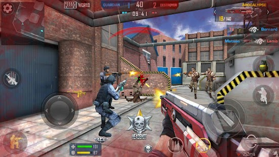 The Killbox: Arena Combat Hack Mod Apk - Onlinehackz.com