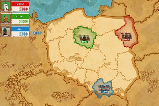 Triviador Polska