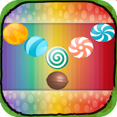 Candy Bubble Shooter 2016