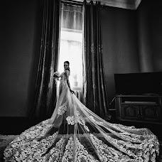 Wedding photographer Zaur Yusupov (Zaur). Photo of 15.05.2017