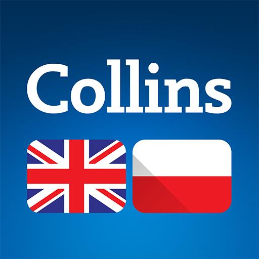 Collins English<>Polish Dictionary Icon