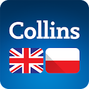 Collins English<>Polish Dictionary