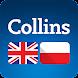 Collins English<>Polish Dictionary