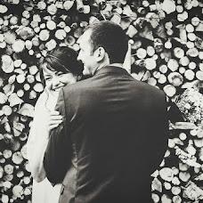 Wedding photographer Maryan Shkirlyak (Carpe7Diem). Photo of 07.09.2015