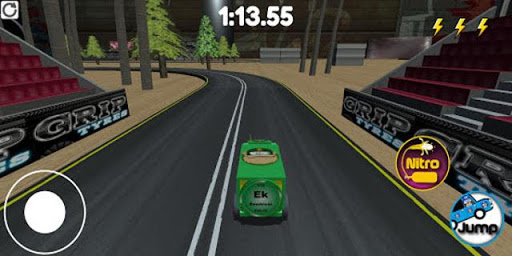 The Fast and The Furriest 92 screenshots 4
