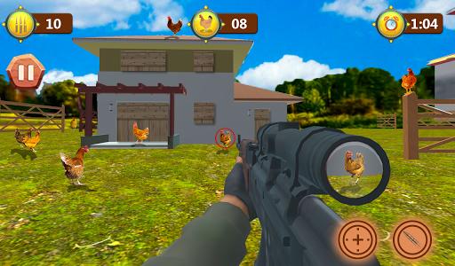 Chicken Shooter Hunting 1.2 screenshots 12
