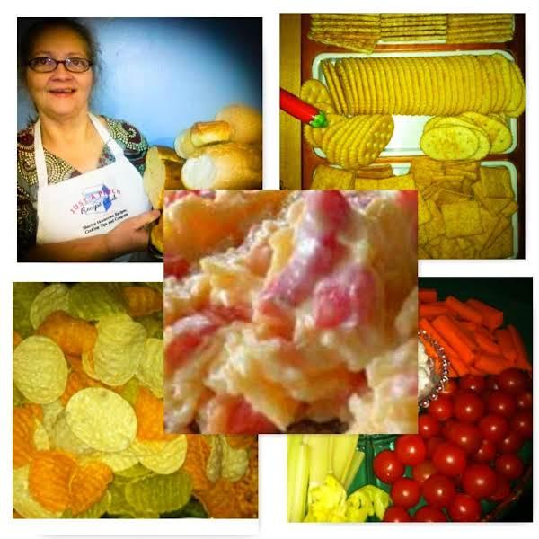 Pimento Cheese (great Grandma Salzer's) Recipe