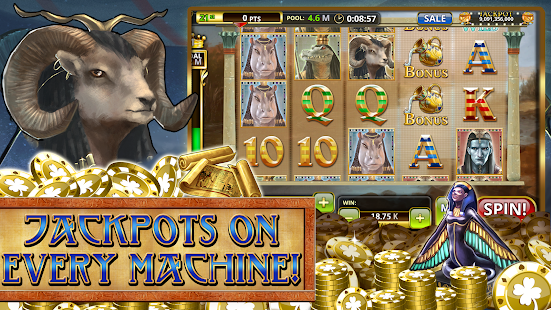 Super Graphics Super Lucky Slot - Read the Review Now