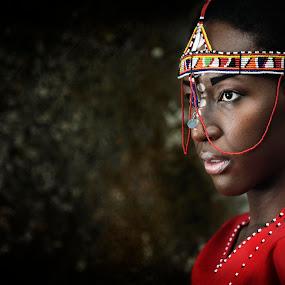 by Macki Fernandez - People Portraits of Women