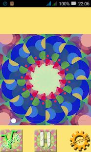 Kaleidoscope/Mandala maker - náhled
