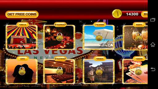 Golden Casino Slots 777